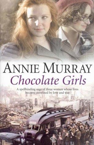 Chocolate Girls by Macmillan