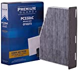 PG Cabin Air Filter PC5586C| Fits 2005-18