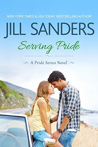 Serving Pride (Pride Series Romance Novels Book 5)
