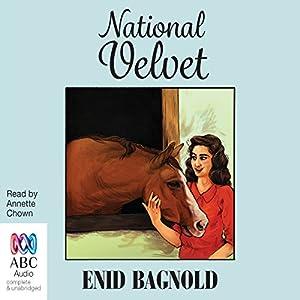 National Velvet Audiobook