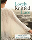 Modern Knitted Lace, Brooke Nico, 145470781X