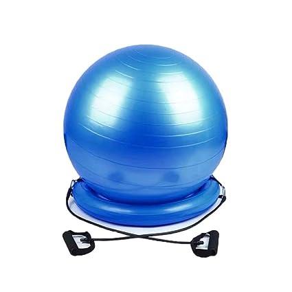 TangMengYun Bola de Yoga Engrosamiento a Prueba de ...