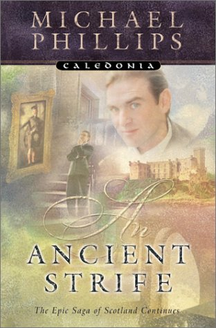 An Ancient Strife (Caledonia Series, Book 2) pdf epub