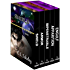 C.L. Scholey's 5-Book Box Set: Shield, Armor, Impenetrable, Apparition, and Engulf (New World)