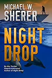 Night Drop (Blake Sanders Thrillers Book 3)