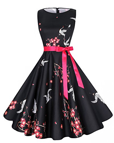 Vintage 1960s A-line Dress - 5