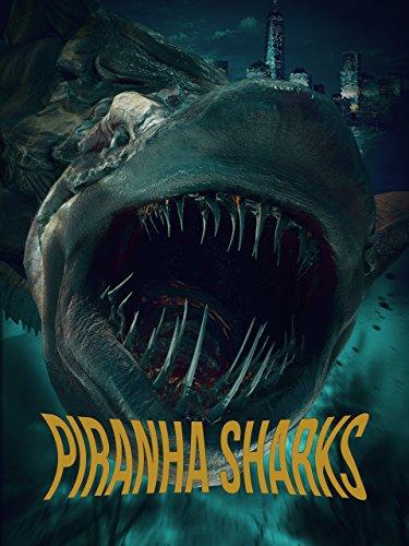 Piranha Sharks]()