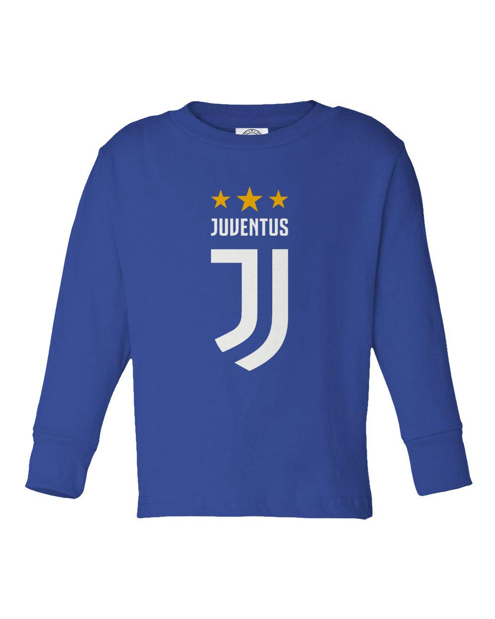 9c2596ea8 Amazon.com  Spark Apparel Soccer Shirt  7 Cristiano Ronaldo CR7 Little Kids  Girls Boys Toddler Long Sleeve T-Shirt  Sports   Outdoors