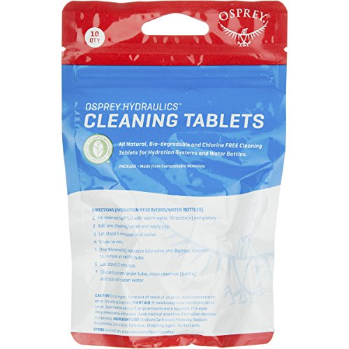 Osprey Packs Hydraulics Cleaning Tablets