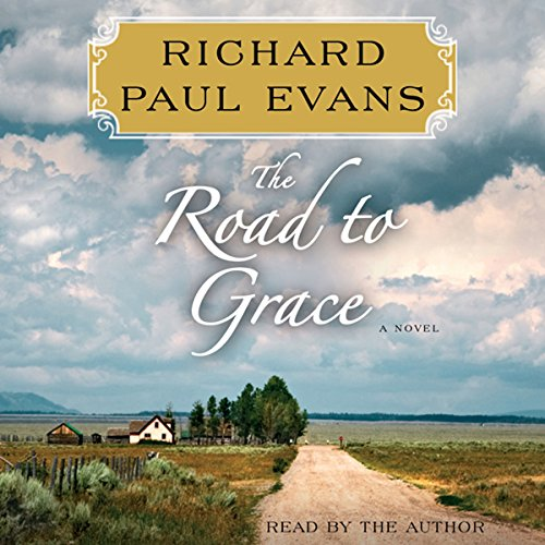 The Road to Grace: The Third Journal in the Walk Series: A Novel Audiobook [Free Download by Trial] thumbnail