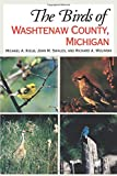 img - for The Birds of Washtenaw County, Michigan book / textbook / text book