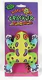 Fat Cat Kitty Hoots Crackler Original Frog, My Pet Supplies