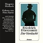 Der Verdacht | Friedrich Dürrenmatt