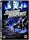 Starship Troopers 2 - Hero Of The Federation [DVD] [2004]
