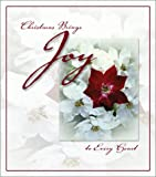 Christmas Brings Joy to Every Heart, Janice Clark, 158660869X