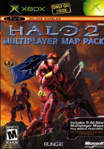 halo 2 console - 9