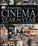 Cinema Year by Year, 1894-2001, Robyn Karney, 0751334286