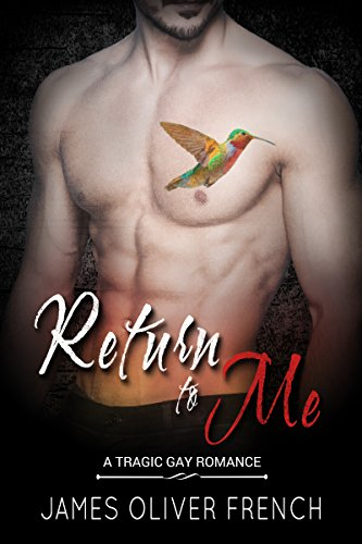 Book: Return to Me by James Oliver French