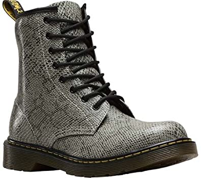 chaussures dr martens femme, Dr martens delaney light grey