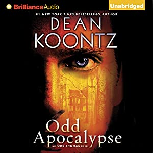 Odd Apocalypse Audiobook