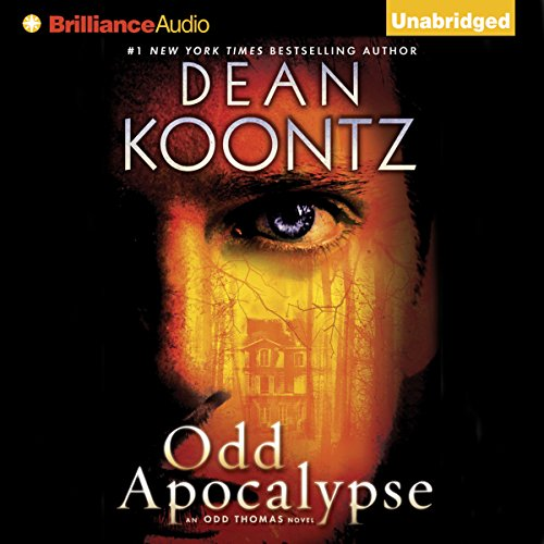 Odd Apocalypse: An Odd Thomas Novel, Book 5 Audiobook [Free Download by Trial] thumbnail