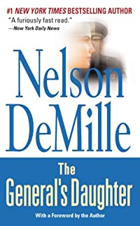 The General's Daughter by Nelson DeMille ebook deal