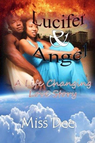 Books : Lucifer & Angel
