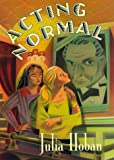 img - for Acting Normal book / textbook / text book
