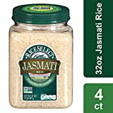 RiceSelect Jasmati Rice, 32-Ounce (Pack of 4)