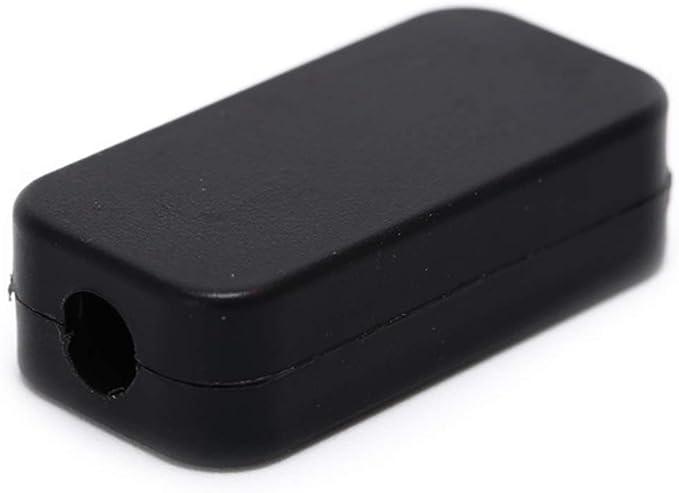 Caja de almacenamiento impermeable, aislante, conexión eléctrica, cableado, cable de conexión, caja: Amazon.es: Iluminación