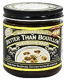 Better Than Bouillon Mushroom Base -- 8 oz