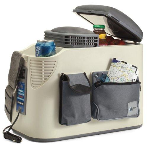 (VECTOR VEC223 Travel Cooler & Warmer Deluxe Console)