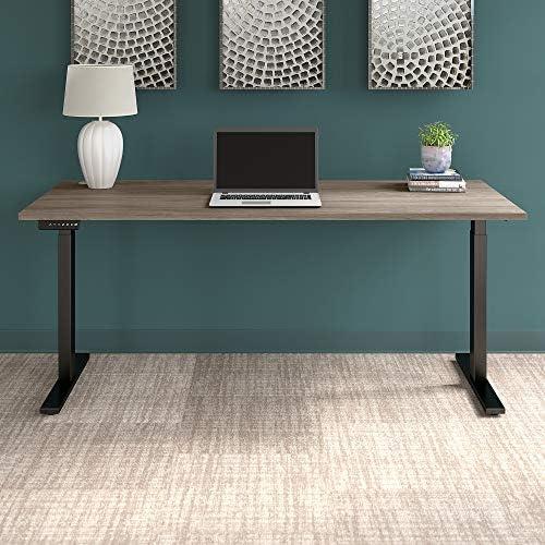 Bush Business Furniture Move 60 Series Height Adjustable Standing Desk
