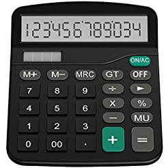 Helect Calculator, Standard Function Des...