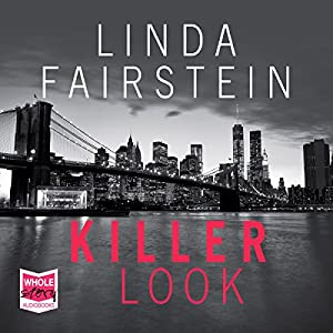 Killer Look Audiobook