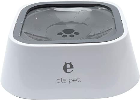 A New Outdoor Trouble-Free Dog Cat Pet Water Drinking Fountain Bowl With Hose US