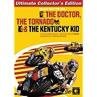 El doctor, el tornado y el niño de Kentucky (Edición de coleccionista definitiva)
