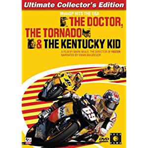 The Doctor, the Tornado, and the Kentucky Kid (Ultimate Collector's Edition) (2006)