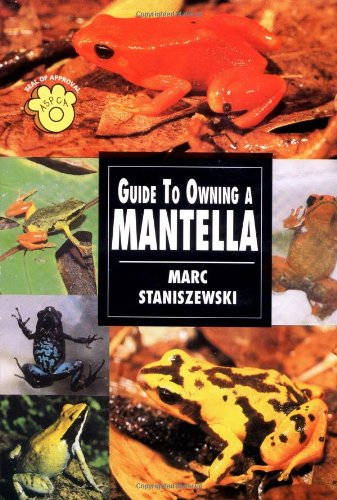 F.R.E.E Guide to Owning a Mantella [D.O.C]