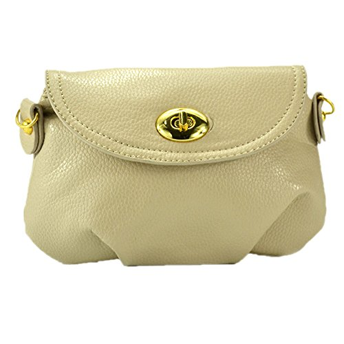 Handbag Catkit Beige Womens Bag Hobo Mini Europe Shoulder Vintage Purse XnWzrX