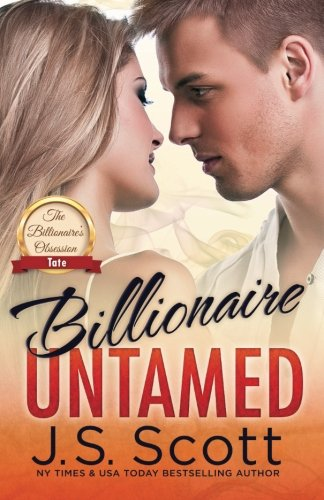 Billionaire Untamed Billionaires Obsession 7 product image
