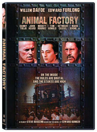 Animal Factory (2000) (Movie)