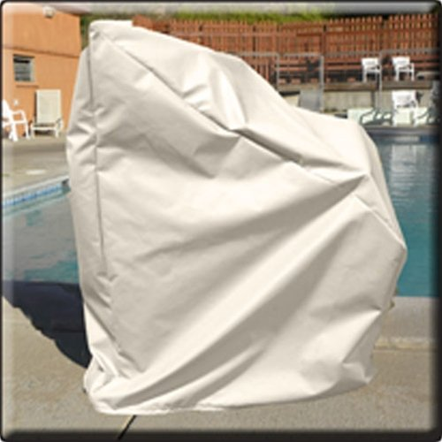 Lift - Spa Lift Cover - F-445SLC (Aqua Spa Cover)