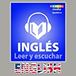 Inglés - Libro de frases: Leer y escuchar [English - Phrase Book: Reading and Listening] | PROLOG Editorial