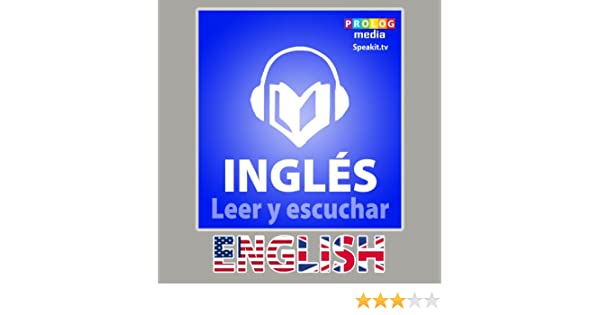 Amazon.com: Inglés - Libro de frases: Leer y escuchar [English - Phrase Book: Reading and Listening] (Audible Audio Edition): PROLOG Editorial, PROLOG, ...
