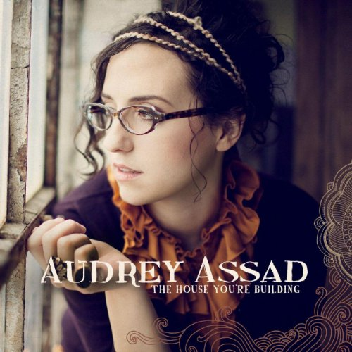 audrey assad i shall not want instrumental christmas