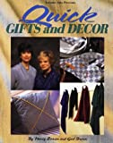 Quick Gifts and Decor, Jeffery D. Phillips and Gail Brown, 0848716795