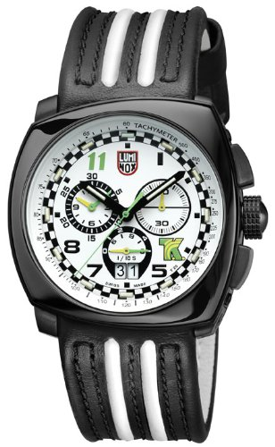 Luminox - Tony Kanaan Series - Limited Edition - Only 999 Made - A.1146 watch