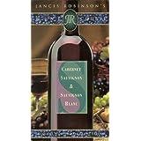 Wine: Cabernet Sauvignon & Sauvignon Blanc