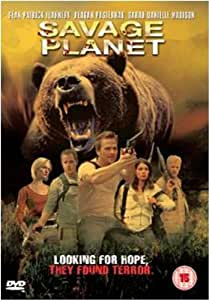 Savage Planet [Import anglais]
